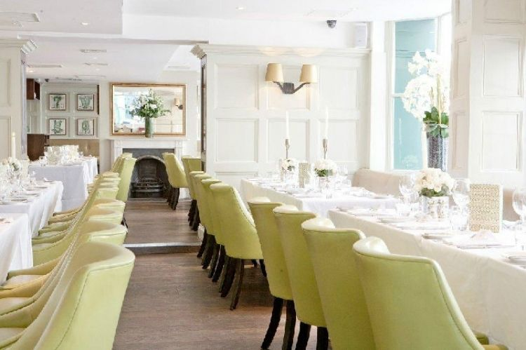 Chiswell Street Dining Rooms Wedding Venue  London Wedding Venues Entrancing Chiswell Street Dining Room Design Decoration
