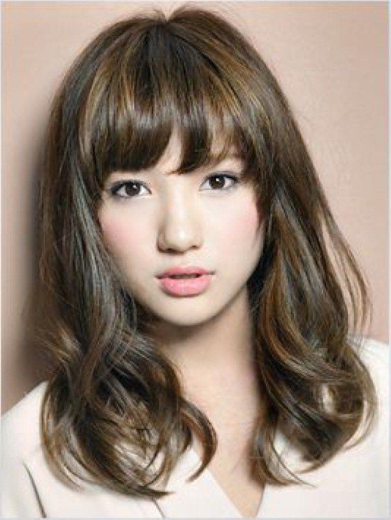 Japanische Frisuren Fur Frauen Frisuren Frisuren Modelle