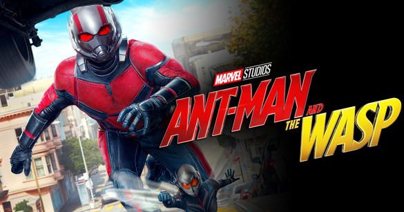 AntMan And The Wasp (2018) Subtitle Indonesia Film