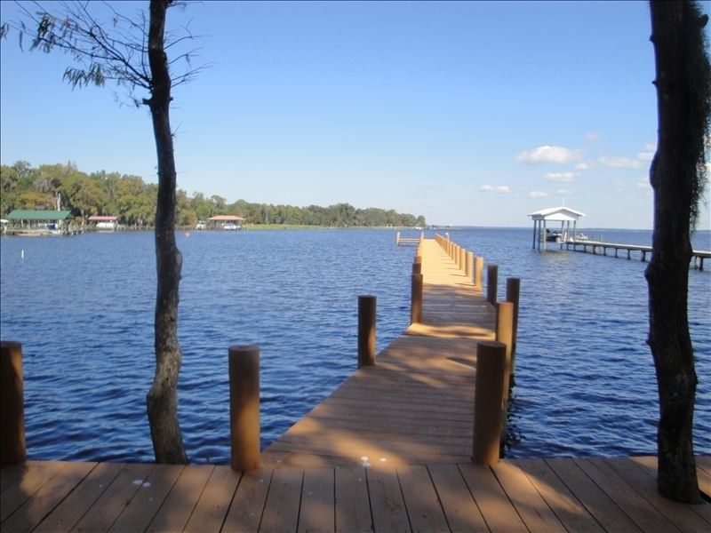 House vacation rental in palatka from vacation