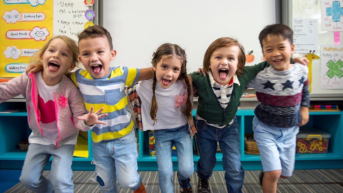 Does your childcare center need a comprehensive insurance