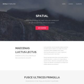 Templated Css Html5 And Responsive Site Templates Design