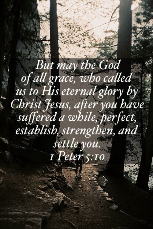 By His Grace and for His Glory by Tom Nettles
