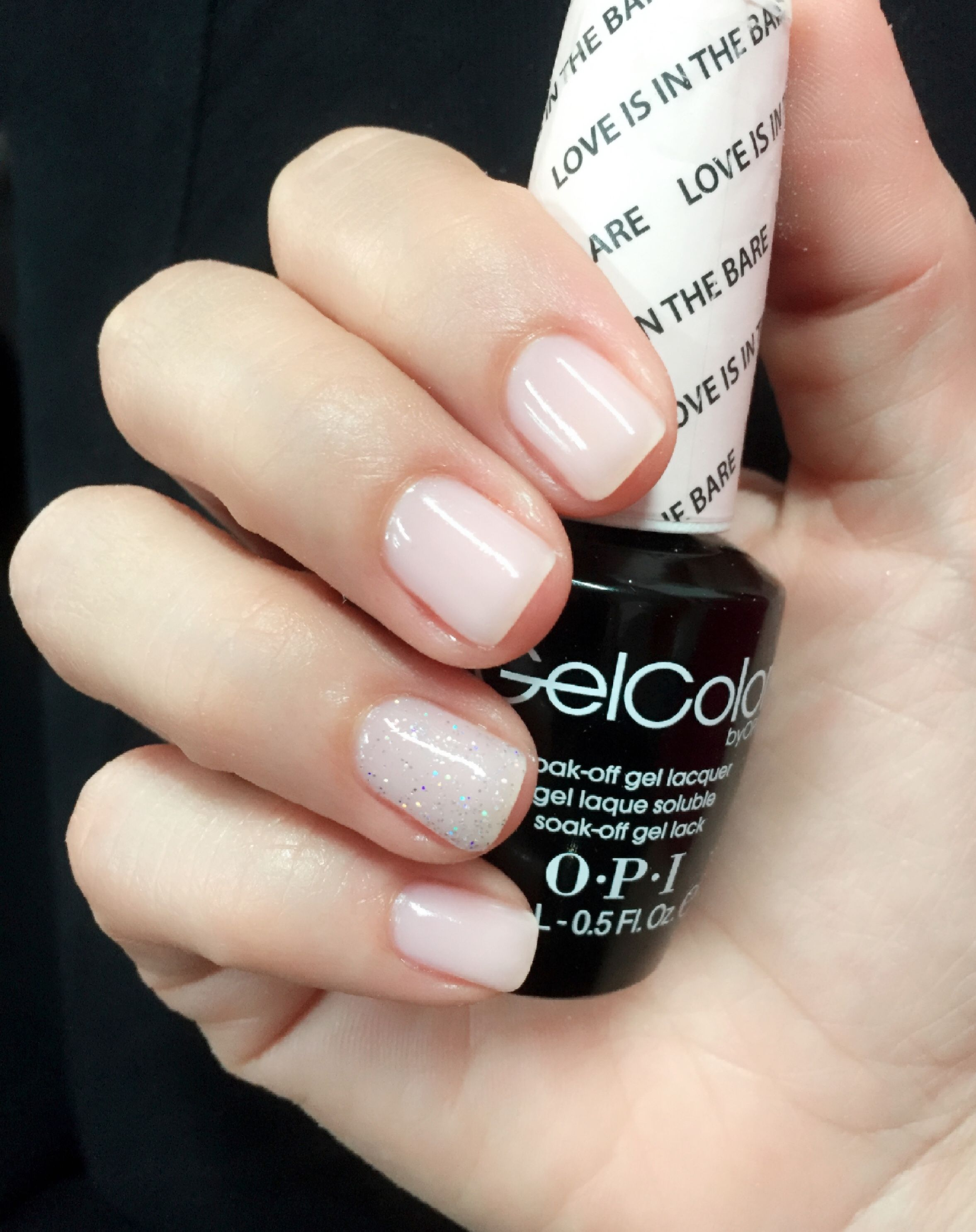 Is Bare Minerals Makeup Cruelty Free: Love Is In The Bare! ⚓. #opi#graciassuyin#nail