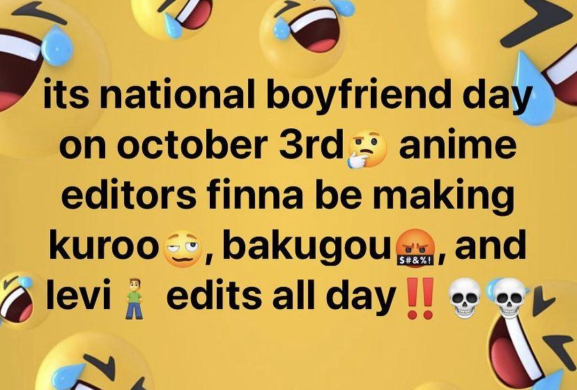 Pin By Daia On Shit Me 2 Mood Pics National Boyfriend Day Reactions Meme