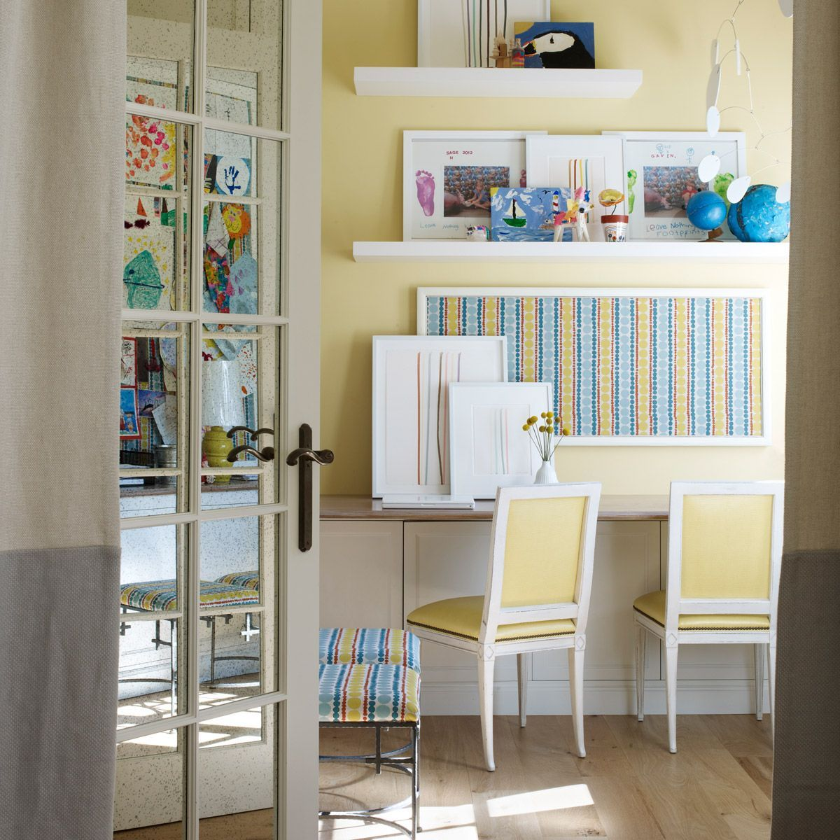 The Best Paint Colors For Your Kids' Rooms | Kids room ...