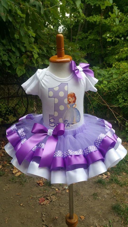 Sophia the first tutu | teddy | Pinterest | Princesa sofía ...