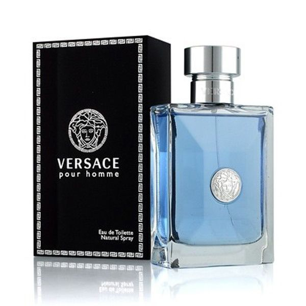 Versace Pour Homme By Versace In 2019 Mens Fragrance Perfume