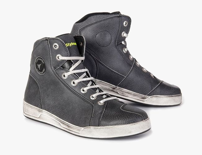 919f3ac7b7 7 Best Motorcycle Shoes | Motorbikes | Motorcycle shoes, Women's ...