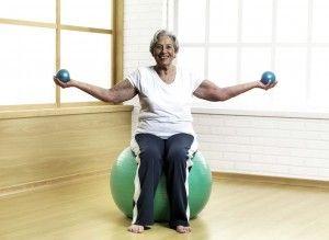 Personal Trainer David Maia: Fratura no quadril é uma das maiores causas de morte entre idosos