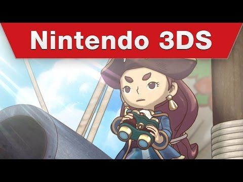 Fantasy Life 3ds Game It Is Your Life Next Level Gamerz