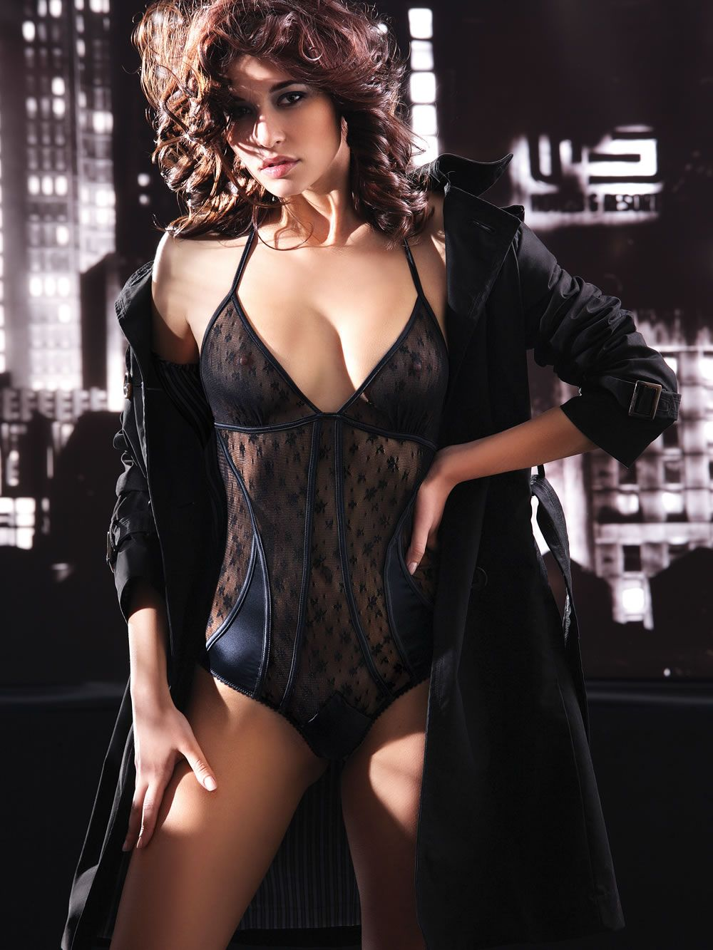 Jolidon Irresistable Bodysuit | Buy Lingerie Online Australia ...