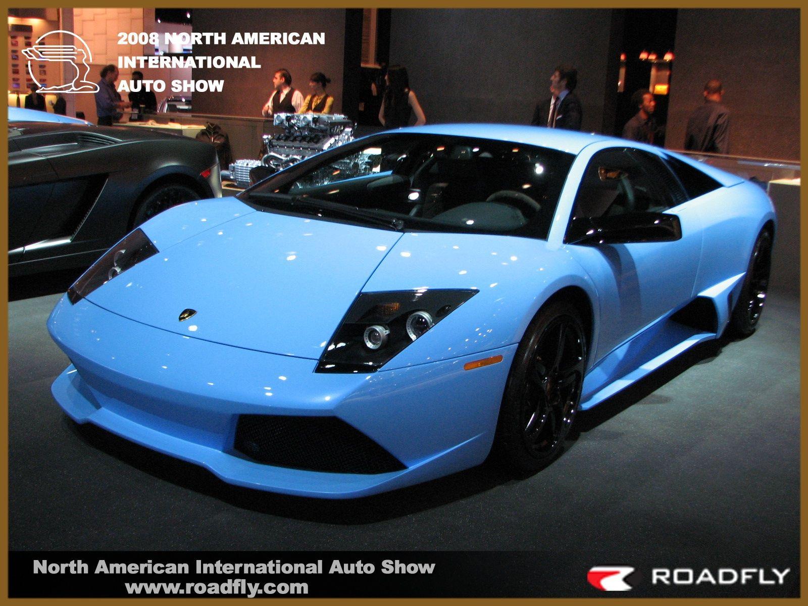 Lamborghini Murcielago Lp640 Lordhavemercy Dream Cars