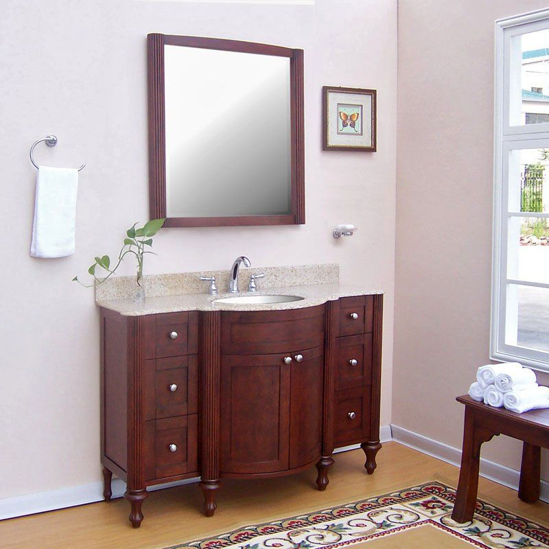 This Could Work Have To It Empire Industries D Single Bathroom Vanity With Optional