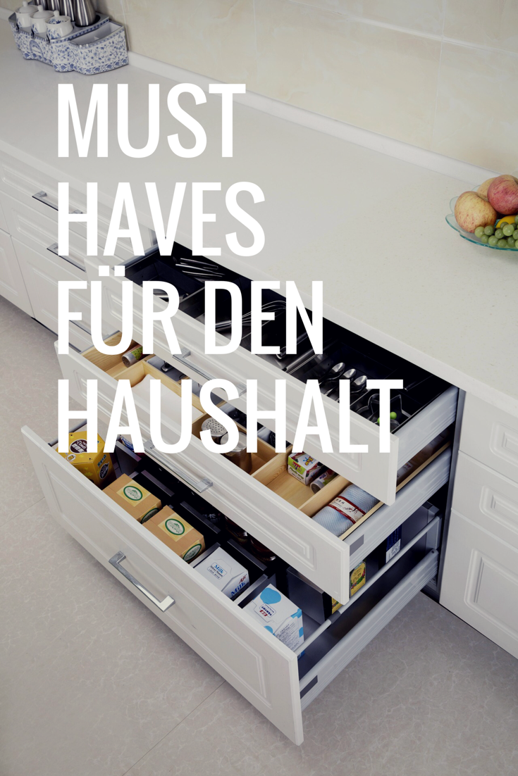 Die besten Ordnungs-helfer – Die Hausmutter