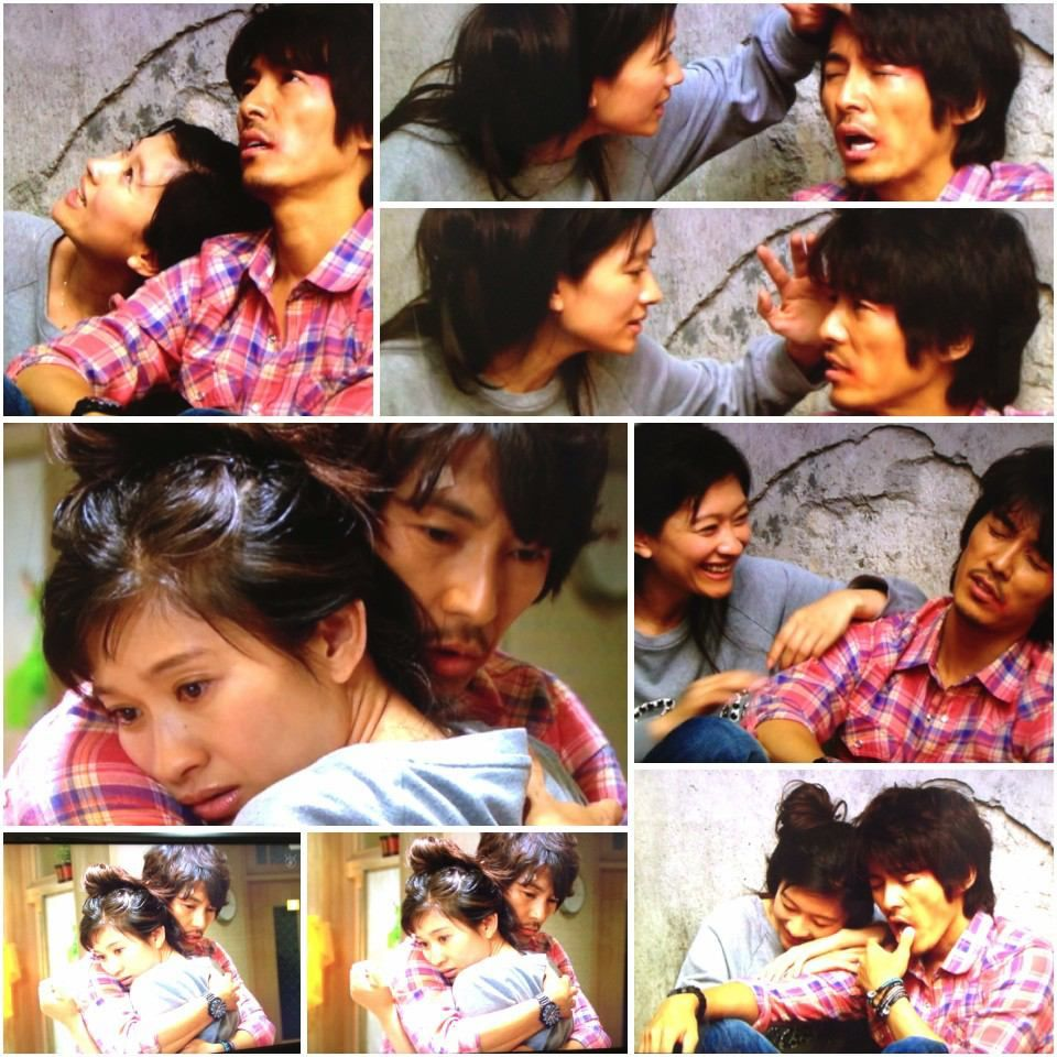 J Drama Good naohito fujiki, ryoko shinohara, haruma miura, j drama, romantic