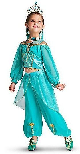 Vestido Princesa Jazmin Buscar Con Google Moda Para