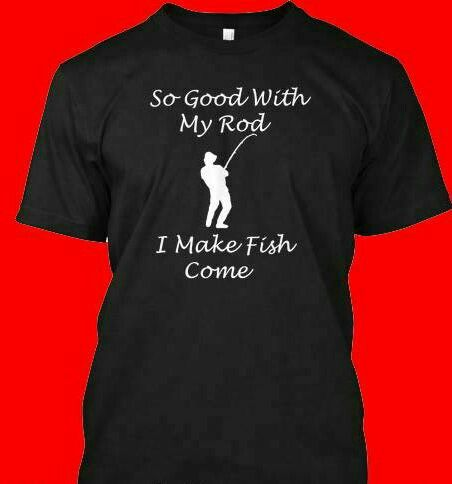 Fishing funnies