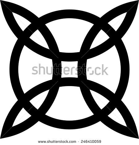 Pagan Protection Knot Google Search Symbols Pinterest Tattoo