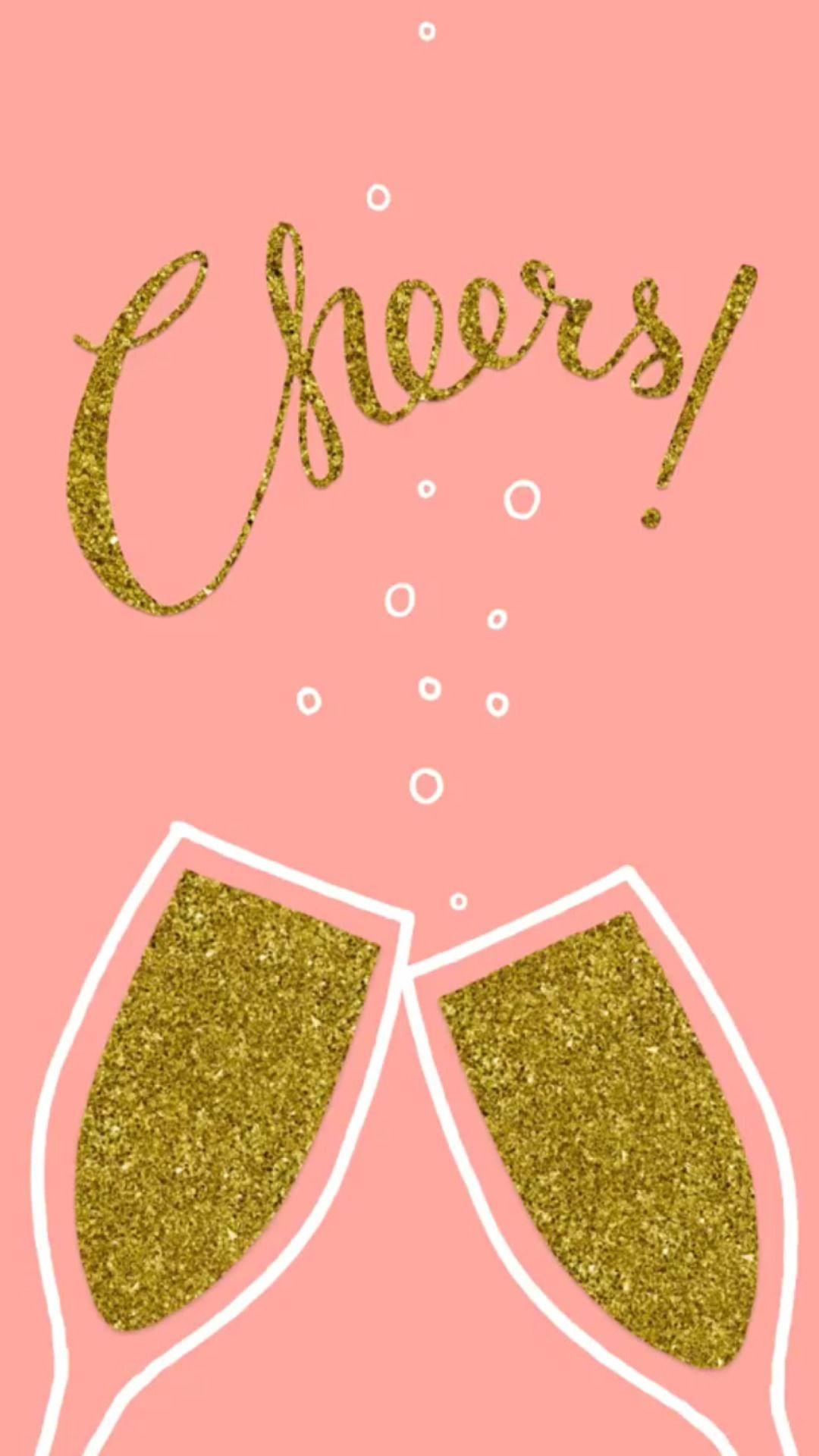 Boardingschoolgirlinpearls Happy New Year Wallpaper Iphone Wallpaper New Year Wallpaper
