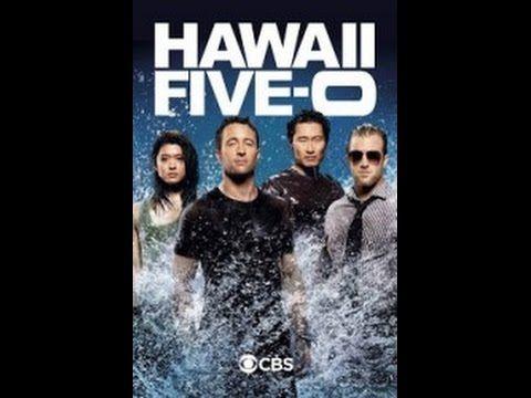 Hawaii Five 0 Todas As Temporadas Dublado Legendado