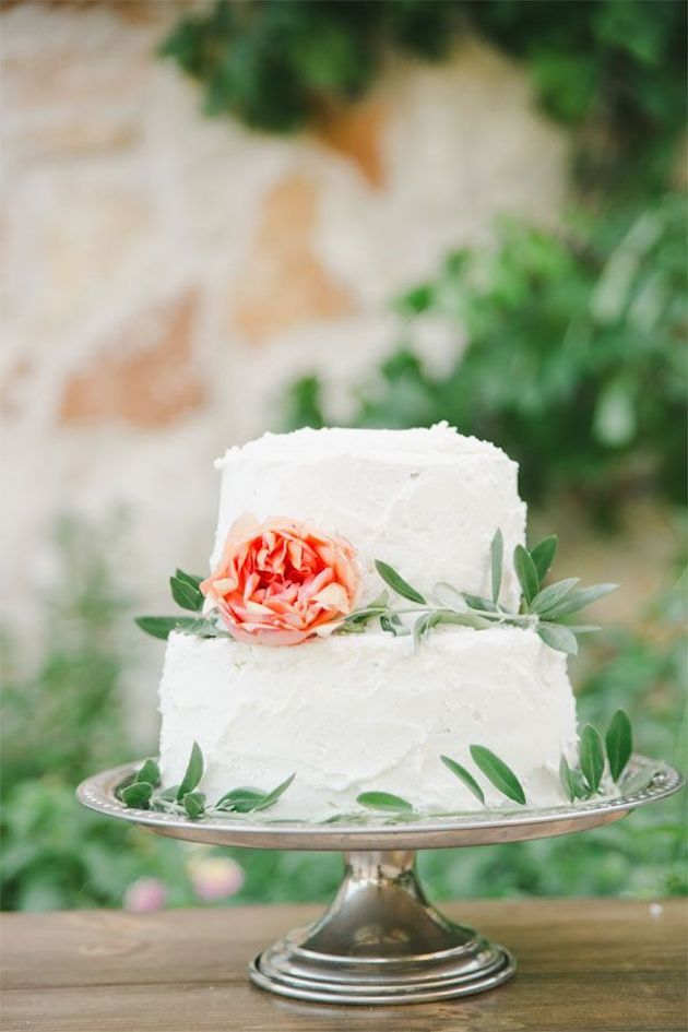 10 Tips For Making Your Own Wedding Cake Wedding Cakes