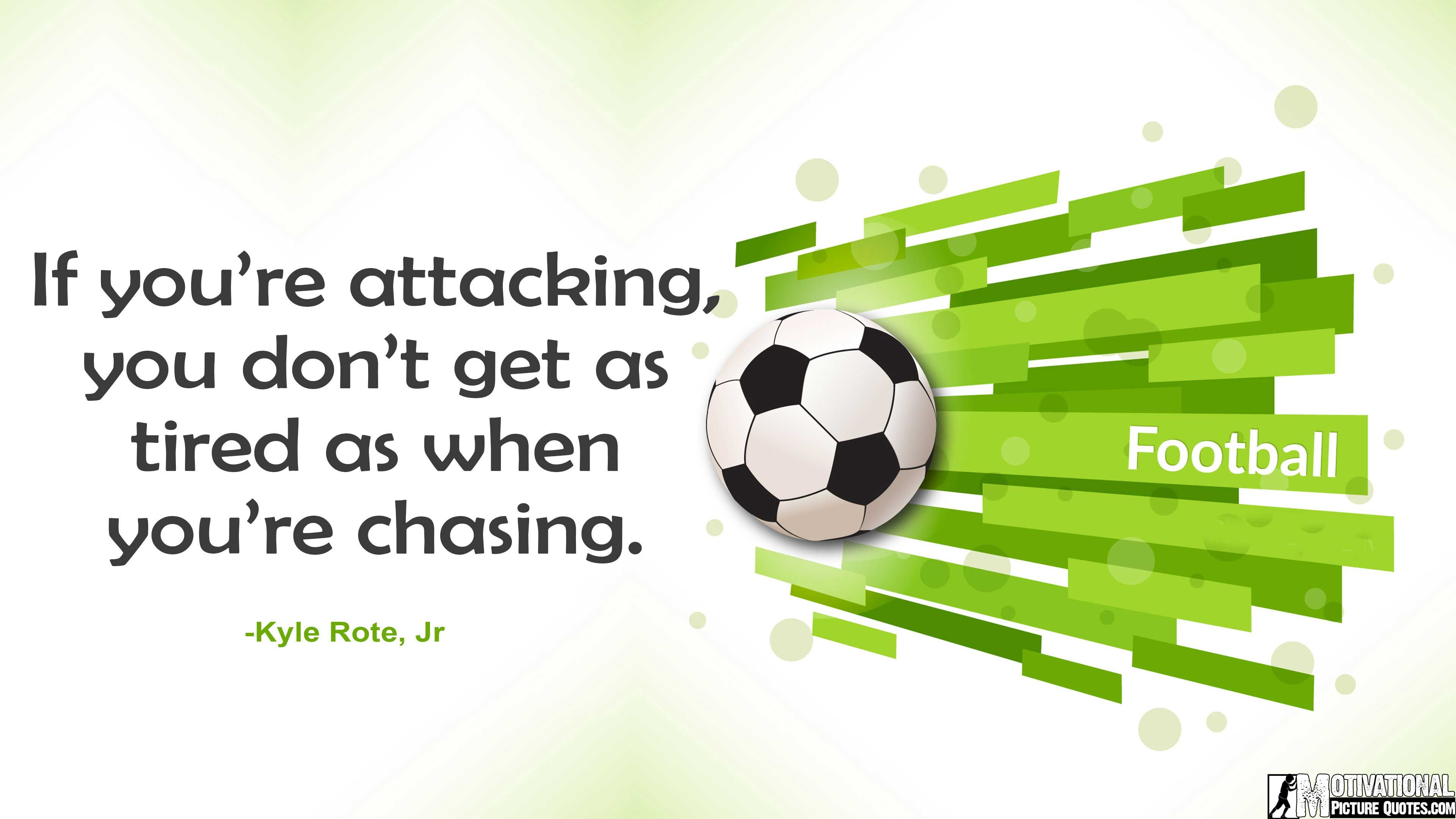 Inspirational Soccer Quotes 45 Inspirational Football Quotes Images  Soccer Quotes  Insbright .