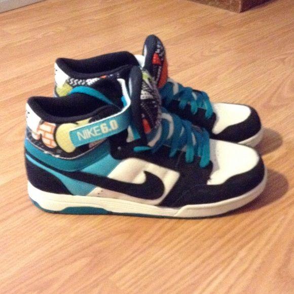 NIKE 6.0 shoes. Nike ShoesCustomer SupportConditioningNike ...