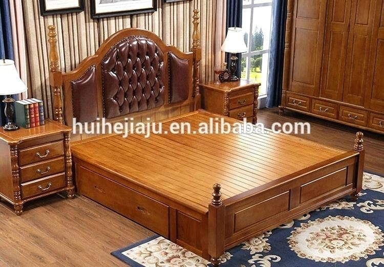Image Result For Latest Double Bed Designs With Box Bed Design
