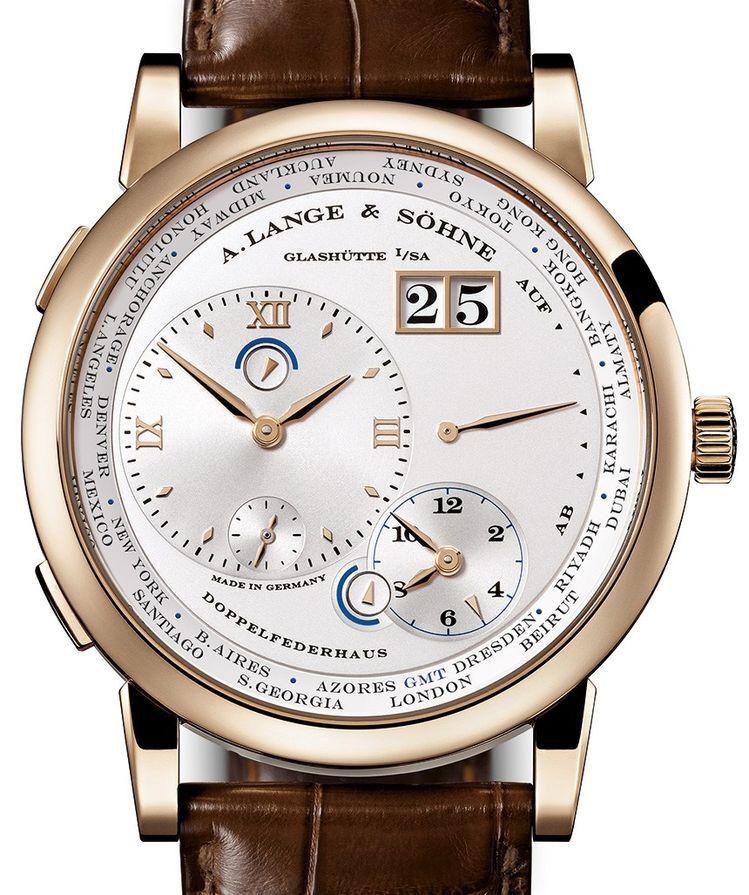 e241915a2e8 The Ultimate List of Gentleman Watch Brands