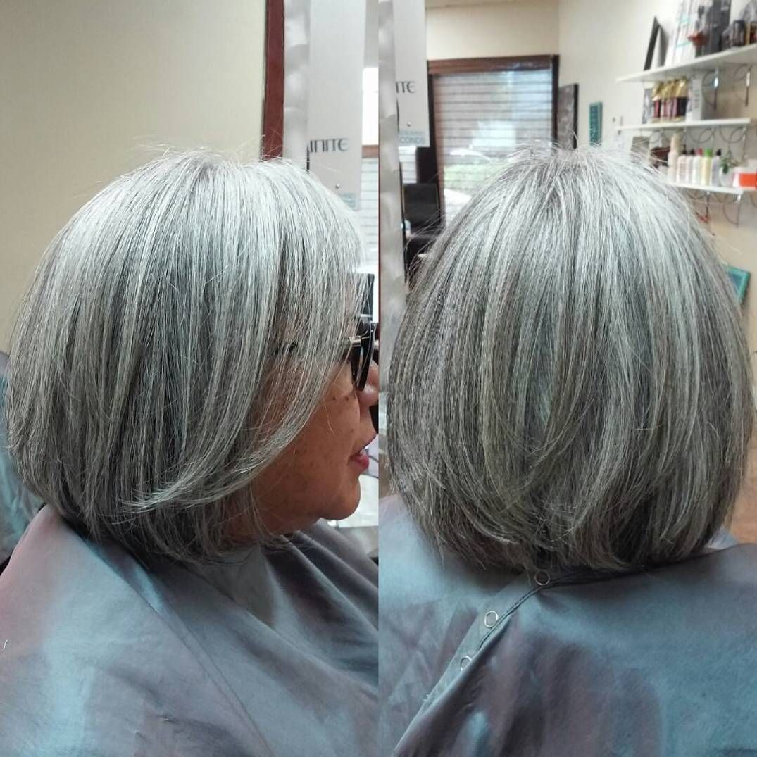 gorgeous gray hair styles grey hair gorgeous hairstyles and