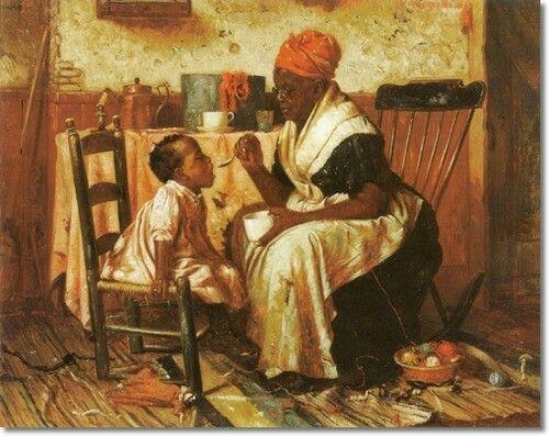 Grandma lov