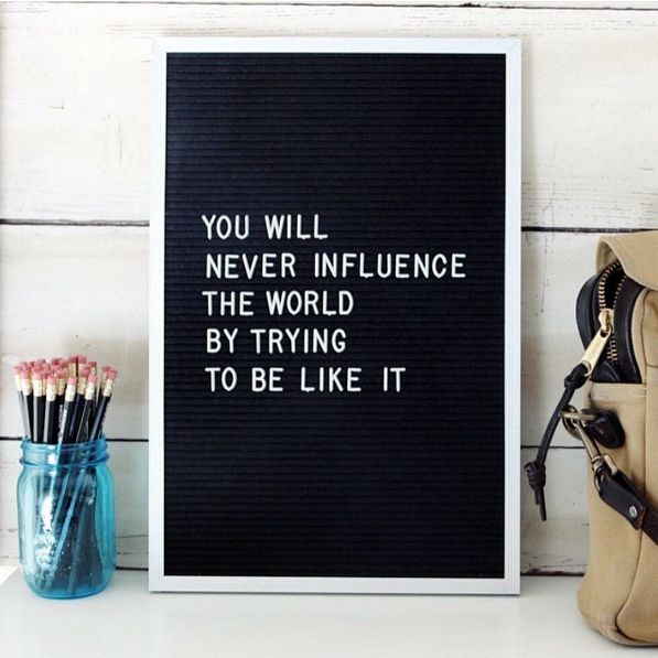 Vintage Style Message Board Its Friday Quotes Today Quotes