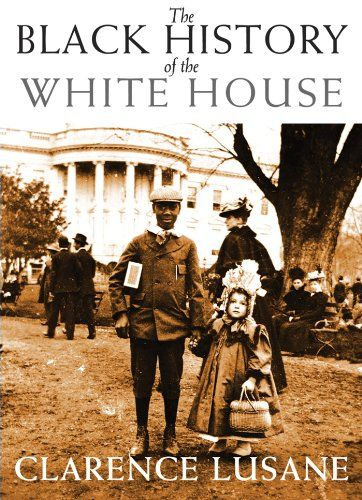 The Black History of the White House #historyfacts