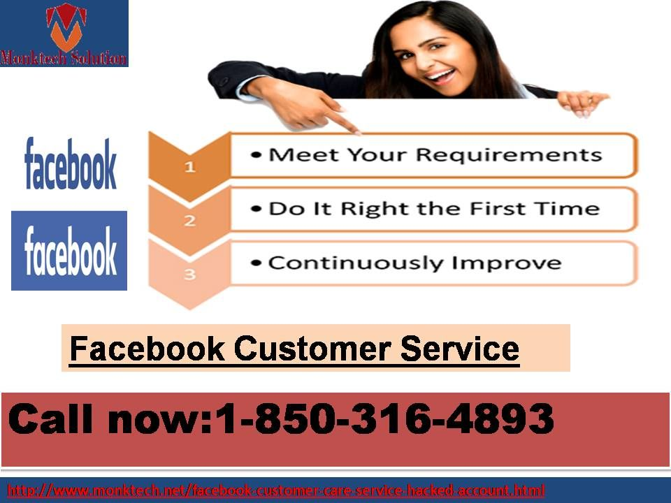 What are the upsides of Facebook Customer Service 1850