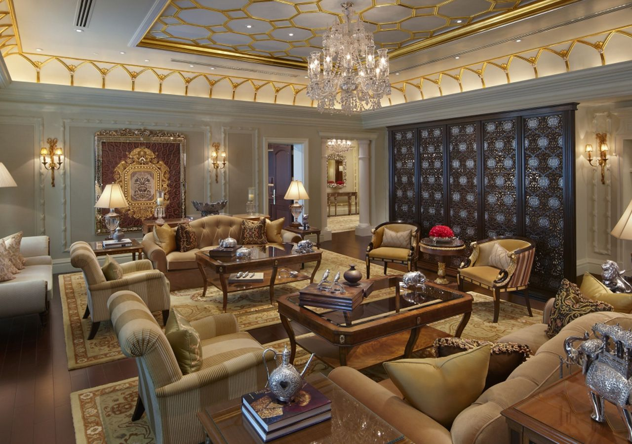 Photo And Video Gallery Hotel Photos Of The Leela Palace