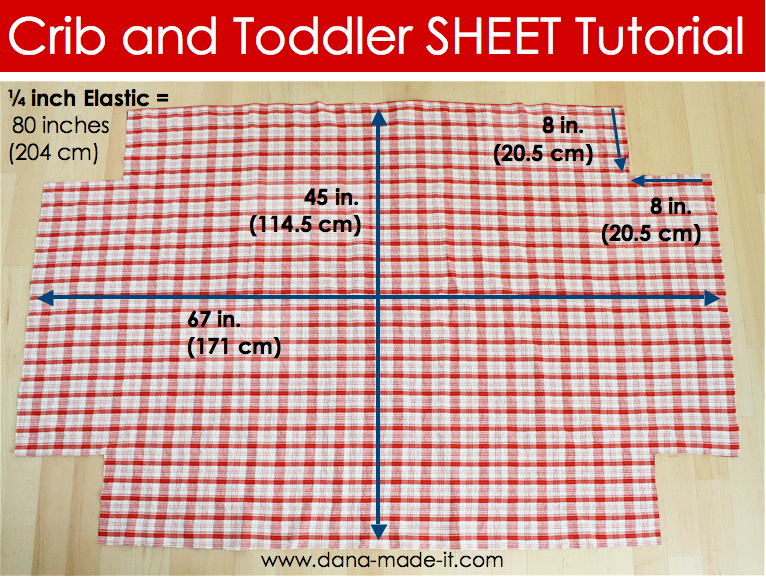 Blog Very Shannon Crib Sheet Tutorial Toddler Bed Sheets Diy