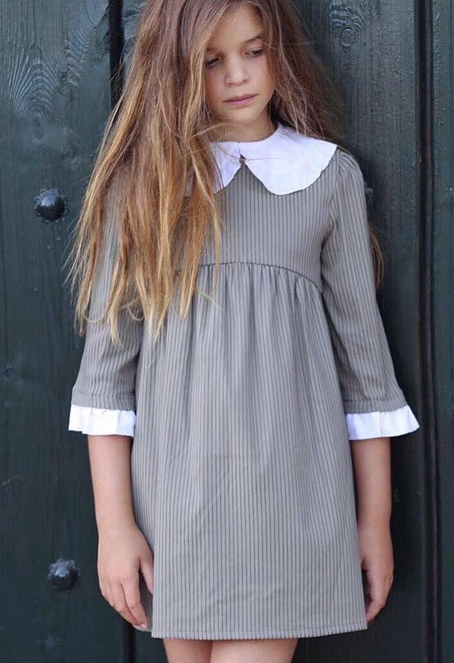 80384c04b58d Moda de España para niñas de la mano de la marca Pepito by Chus. Encuentra  toda la nueva colección en la tienda online. Compras seguras.