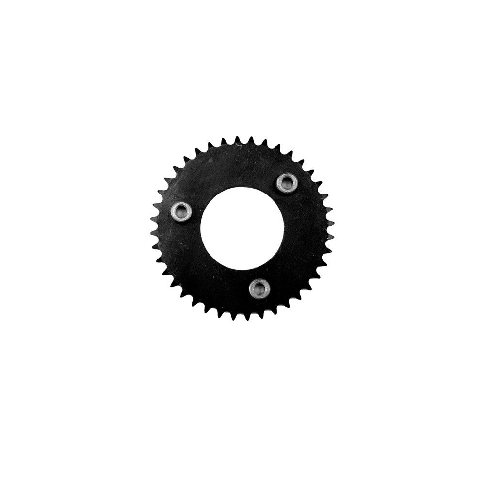 Rolling Sheet Door Hoist Sprocket For 41 Roller Chain 41a40 3 Inch Bore 40 Tooth Rp 26 95 Sp 12 95 Roller Chain Roller Human