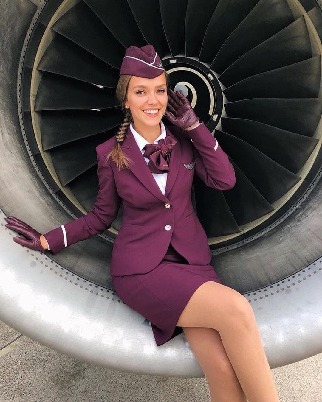 лондоне молодые стюардессы фото цветная бумага