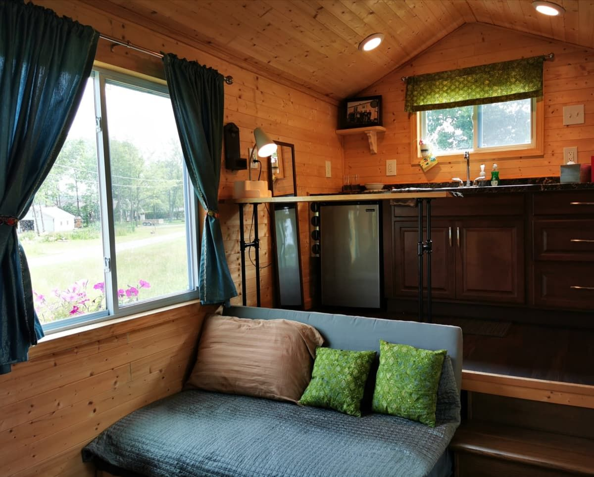Pin By Troy On Tiny House Tiny House Listings Tiny Houses For Sale Tiny House Trailer