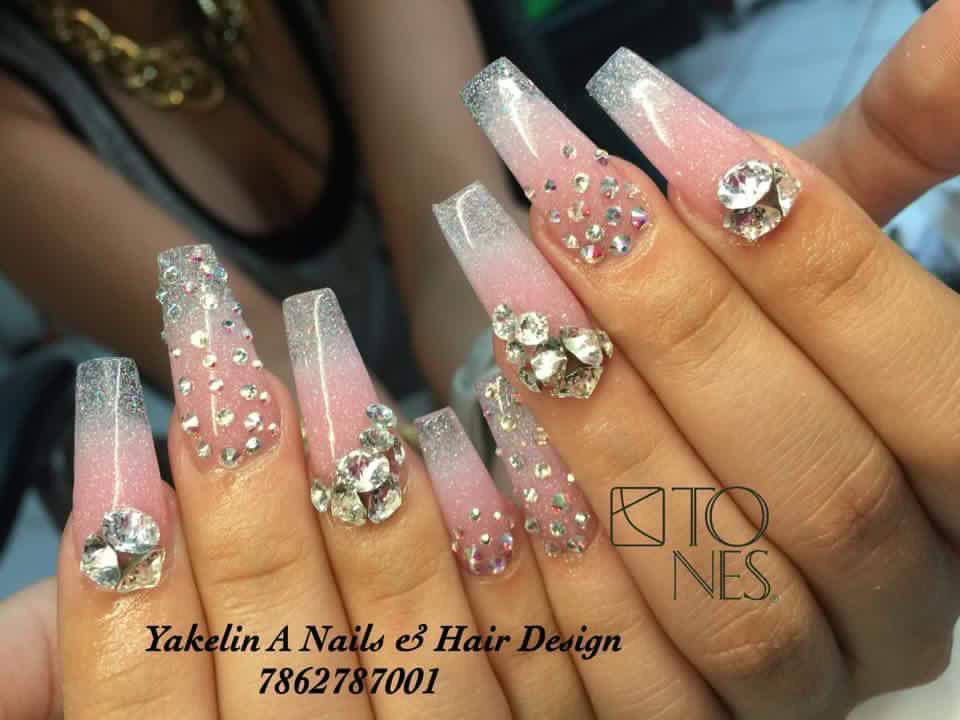 Pin by Kanae on NAIL catalog | Pinterest