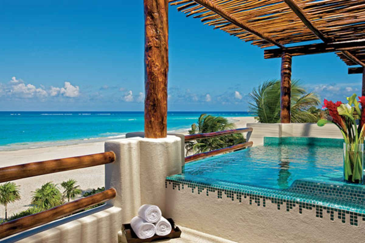 Editors 39 picks best all inclusive caribbean resorts for Top caribbean honeymoon resorts