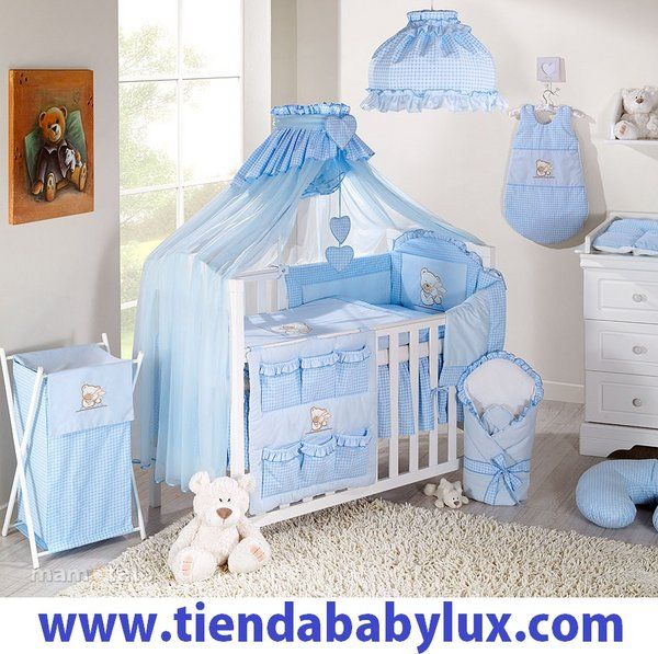 Cunas de bebes imagenes buscar con google beb - Decoracion habitacion de bebe nino ...