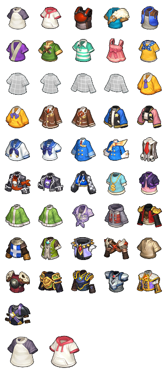 Pin by Korawit Chookumnerd on Character Design Maple
