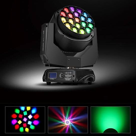 LiteLEES Big Eye L10R make your show awesome! Call me let talk details;) #stagelight #concert #brightnessblog #stage #showofthelight #clublife #churchproduction