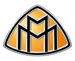 Maybach Logo Maybach Luxury Car Logos Car Logos