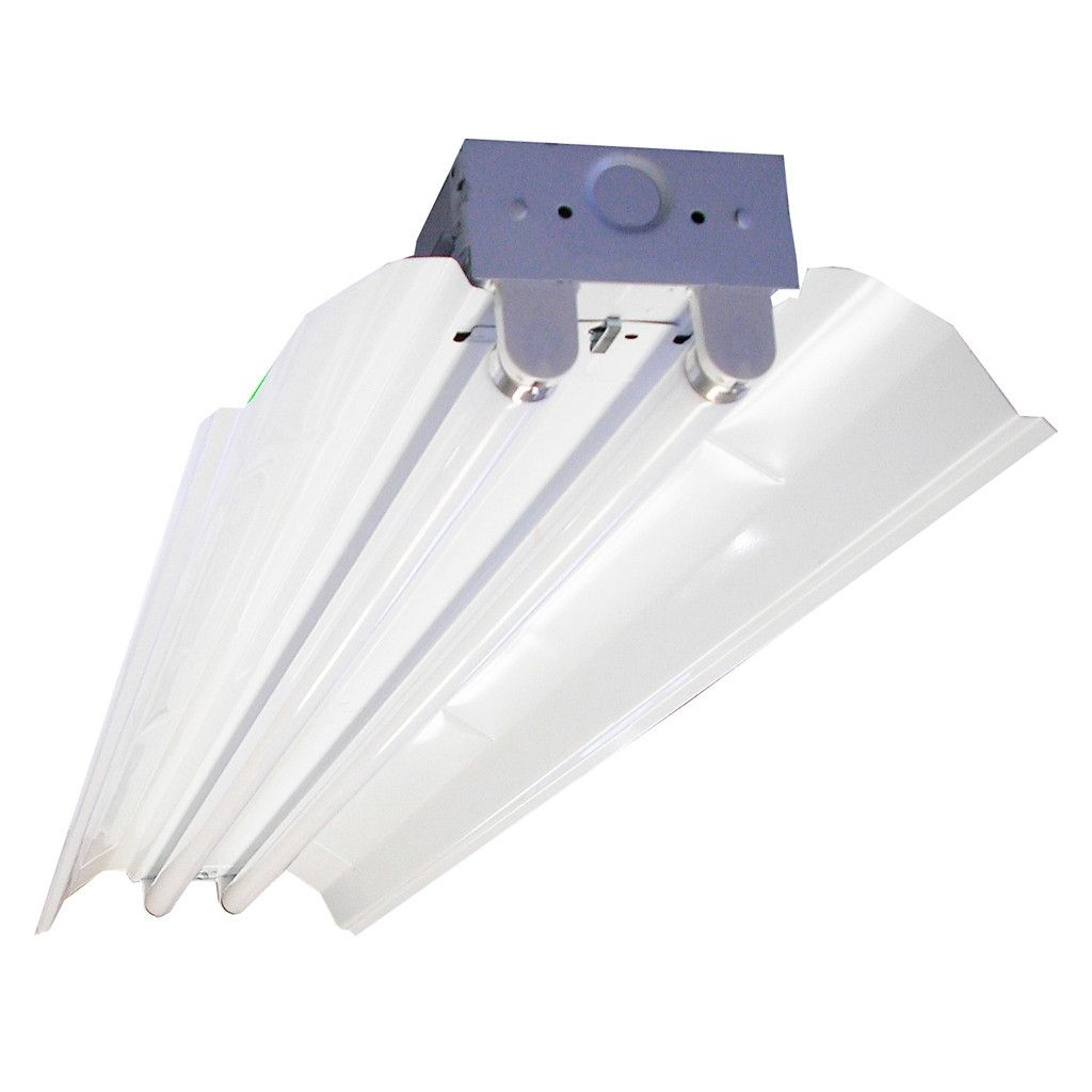 8 Ft Fluorescent Light Fixture Ballast