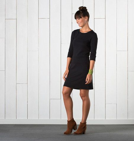 NIXI DRESS by Horny Toad @ Circa Boutique | Fall 2014 ...