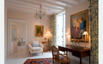 Les Prés d\'Eugénie - Michel Guérard, Hôtel de luxe et Restaurant ...